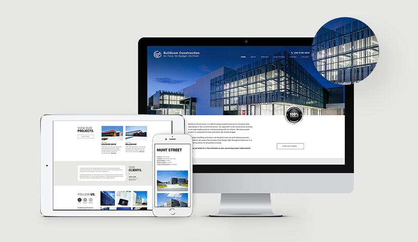 Website Design - Webwizards